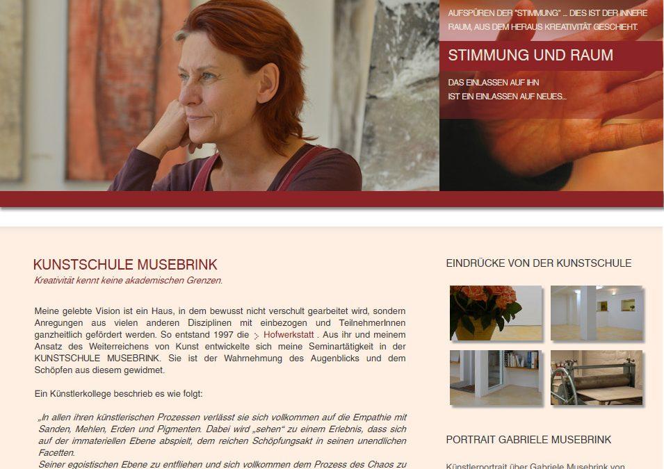 Kunstschule Musebrink